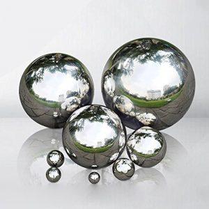 Steel Mirror Ball
